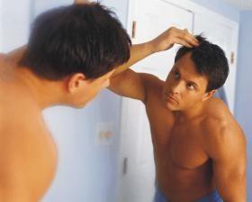 Was tun, wenn der Aufstieg Haar