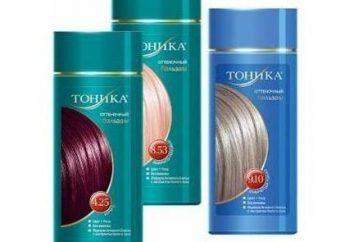 """Colorare shampoo """"Tonic"""": come usarlo?"""