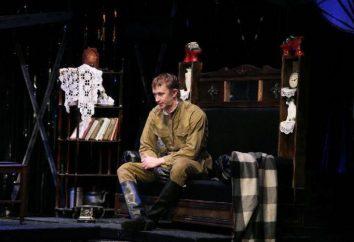 """Wyborg Teatr Lalek i """"Holy Twierdza"""""""