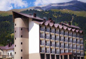 Os melhores hotéis de Arkhyz