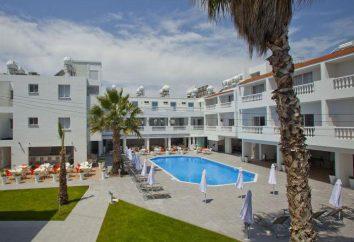 Hotel Princessa Vera Hotel Apts 3 * (Cipro / Paphos): descrizione dell 'hotel, e recensioni