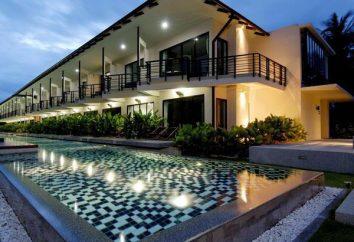 Hotel Centra Coconut Beach Resort Samui (Tailandia, Koh Samui): fotos y comentarios