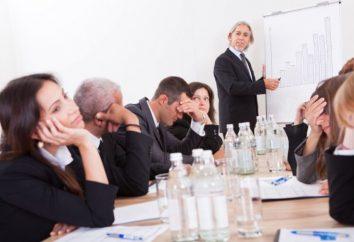 Osiem najpoważniejszych błędów, jakie może wywołać główny mówca