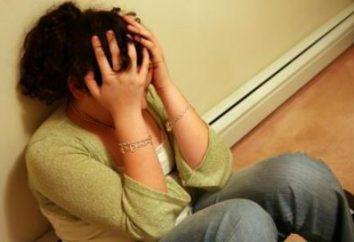 Un sedativo per la depressione. Elenco dei farmaci, le istruzioni, le recensioni