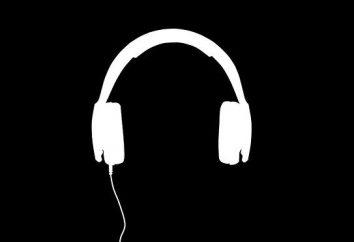 Słuchawki AKG: modele i specyfikacje