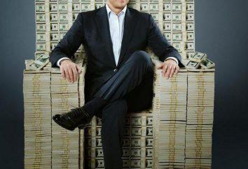 Fattori che influenzano la quantità di profitto. fattori esterni ed interni