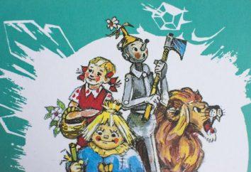 Lista dei libri interessanti per bambini e adulti. Elenco dei libri interessanti: fantasia, romanzi gialli e altri generi