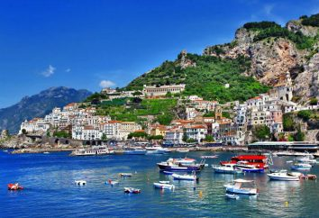 Italie, Salerne: attractions, plages, hôtels, avis, photo