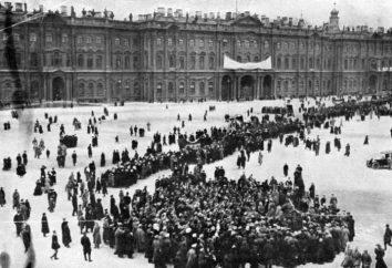 Dichiarazione dei diritti dei popoli della Russia: la storia della creazione e la data