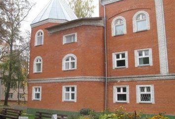 """Sanatorium """"Karacharovo"""", région de Tver. Sanatorium et centre de santé """"Karacharovo"""": commentaires"""