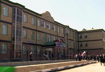 Czeczenii, Alkhan-Kala: historia, akt terroryzmu, zdjęcia