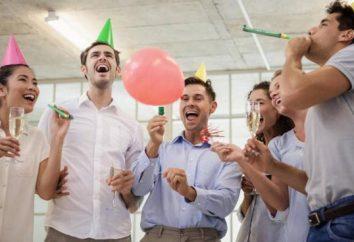 incontri allegri in ufficio contribuiscono alla nascita di idee creative