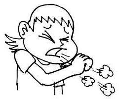 Objawy kokluszu u dziecka, stadium choroby i leczenia
