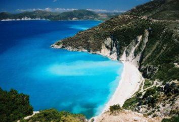 Calcidica: recensioni su tutto il resto. I migliori hotel a Halkidiki (per le revisioni di turisti)