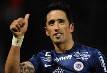 Lucas Barrios: la vida y la carrera de uno de los más famosos delanteros paraguayos