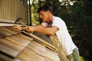 Miękki dach z rękami na krótkich instrukcji