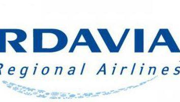 """La aerolínea """"Nordavia"""": opiniones, servicios y tendencias"""
