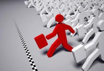 Las características positivas y negativas de un empleado: una historia que contar?