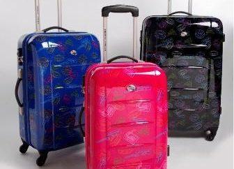 American Tourister – walizka, znany na całym świecie: historia marki
