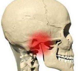 Dysfunktion des Kiefergelenks: Symptome und Behandlung