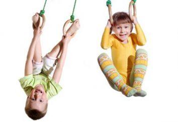 Musisz wiedzieć, dzieci od 4 lat? Że dziecko powinno być w stanie w ciągu 4 lat?
