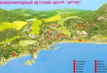 """Obóz dla dzieci """"Artek Azure."""": noclegi, wyżywienie, rekreacji"""