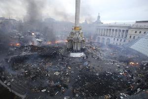 Crise en Ukraine: causes et conséquences