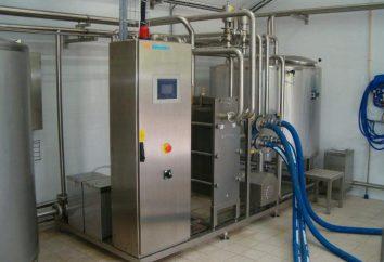 Come scegliere una pompa per il latte ei prodotti lattiero-caseari: consigli e recensioni sui produttori