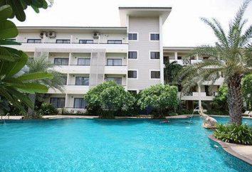 Hotel Sea Breeze Jomtien Resort 3 * (Tailandia, Pattaya): descripción, los Viajeros
