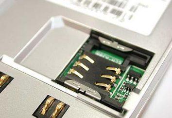 """Jak odblokować kartę SIM """"MegaFon"""", jeśli zapomniał kodu PUK"""