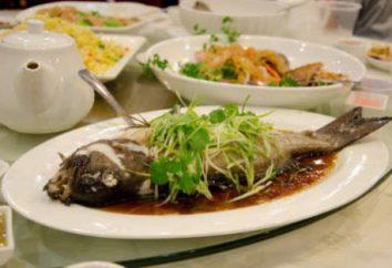Lemonella (ryba) – subtelności gotowania