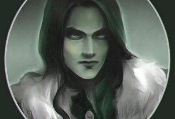 Il più grande mago Salazar Serpeverde