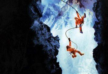Os filmes mais interessantes sobre montanhas: uma revisão, comentários e classificações