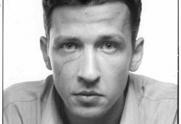 Boris Ryzhy: biographie, la cause de la photo de la mort