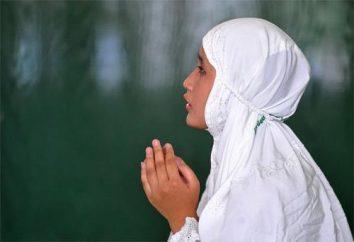 Che cosa è la preghiera per le donne?