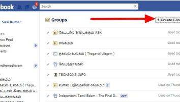"""Jak utworzyć grupę w """"Facebook""""? Jak tworzyć i promować grupę na Facebooku"""