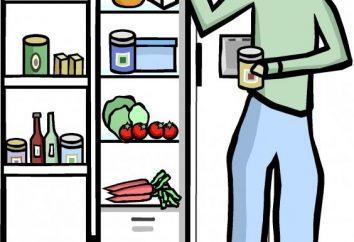frigoriferi Voto: non prendere ciò che si offrono, e scegliere per te