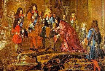Co jest absolutyzm i monarchia absolutna?