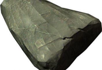 """Materiali di costruzione del gioco """"Skyrim"""": cava di pietra"""