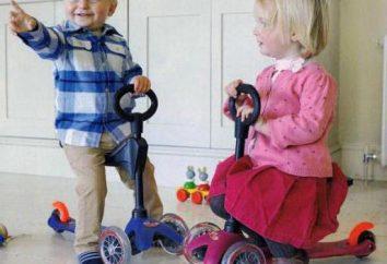 Skuter Trolo Mini – szczyt zabawy dla dzieci