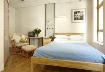 Wie Sie das richtige Schlafzimmermöbel wählen?