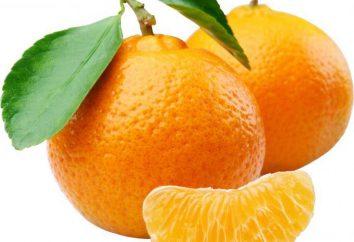Où les oranges poussent dans quel pays?