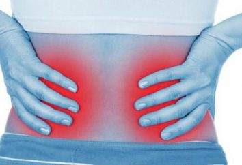 Apostematozny odmiedniczkowe zapalenie nerek: przyczyny, objawy, diagnostyka, leczenie