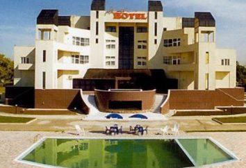 Hotéis em Yeisk. A cidade de Yeisk. Os melhores hotéis de Yeisk