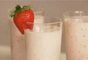 Comment faire des smoothies à la maison. Des smoothies délicieux – des recettes de cuisine