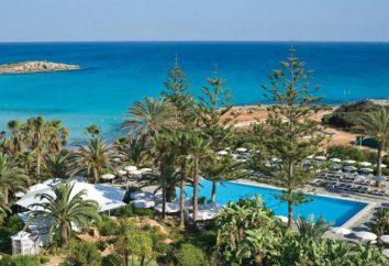 Nissi Beach Resort a Cipro: recensioni e foto del viaggiatore