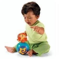 Rzeczywiste pytanie: ilu miesięcy dziecko zaczyna siedzieć?