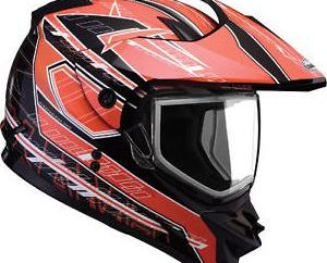 Helm für Schneemobil modular: Bewertungen
