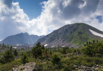 Wieś Ałtaj, terytorium: historii i ciekawych faktów