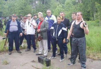Luberetskaya OPG: lider, fotografia, sfery wpływów, próba Lyubertsy OPG